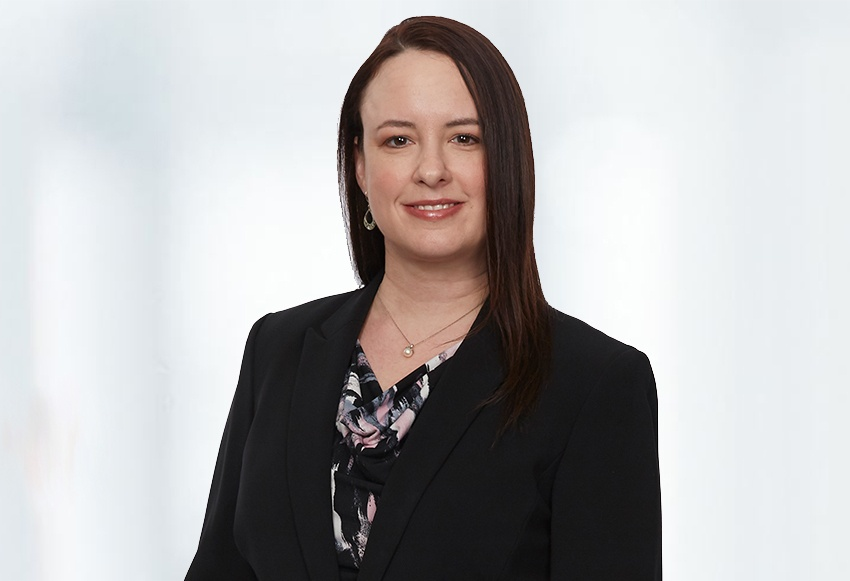 Stephanie Walters, Stueve Siegel Hanson LLP Photo