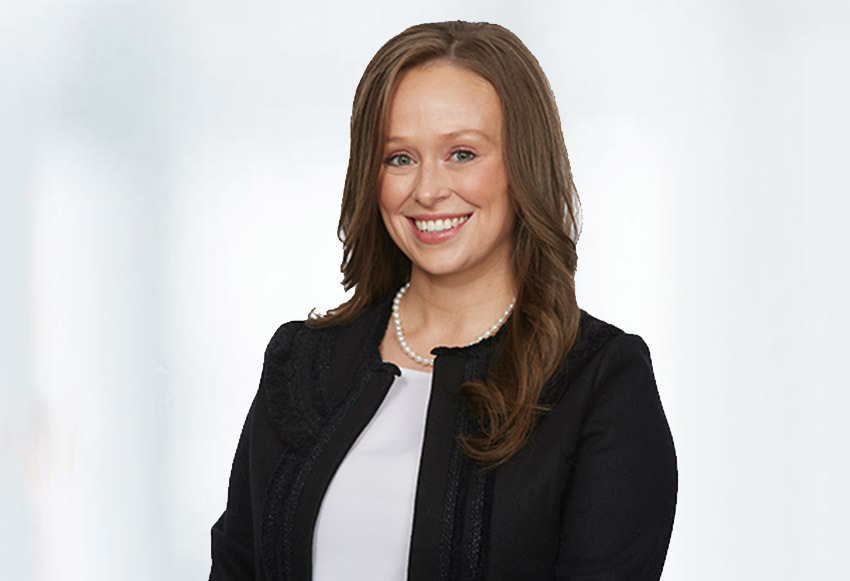 Abby McClellan, Stueve Siegel Hanson LLP Photo